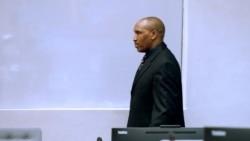 Bosco Ntaganda Arahamwa n'Ibyaha Byose