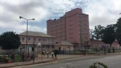 Hospital Regional de Malanje com rotura de medicamentos em tempos de pandemia - 2:00