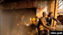 Tân Hoa Xã cho biết khi xảy ra hoả hoạn có 38 công nhân làm việc và có 16 người chạy thoát.