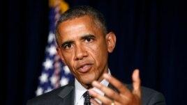 Uashingtoni i përqendruar tek kriza në kufi