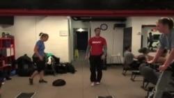 Nova fitness vježba: HIIT