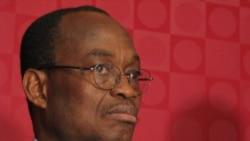 L'ambassadeur de Cote d'Ivoire Daouda Diabaté