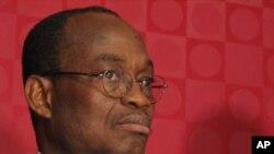 Le nouvel ambassadeur de Côte d'Ivoiree aux Etats-Unis, Daouda Diabaté