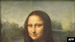 Bức danh họa Mona Lisa