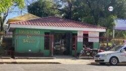 Nicaragua: Pruebas por el COVID-19