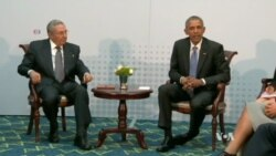 Obama Not First US President to Try to Normalize Ties with Cuba