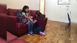 Guatemalan Mother, Detained Children Reunited in New York