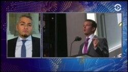 Трамп-младший в Сенате и «сделка» демократов с президентом
