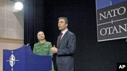 راسموسن: د میزایلو دفاعي سیستم د روسیې په ګټه دی نه په تاوان