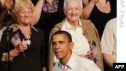 پرزيدنت اوباما به تلاش برای اصلاح خدمات درمانی ادامه می دهد