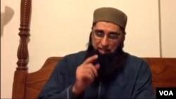 مولانا جمشید