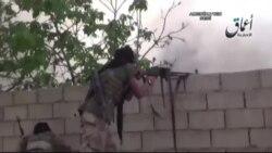 IŞİD'in Zaaflarından Biri Kobani mi?