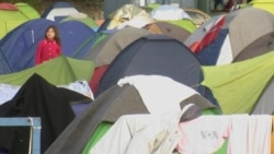 EU-Turkey Deal Leaves Refugees Stranded in Greece