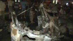 利比亞首都兩次炸彈爆炸至少兩人死亡