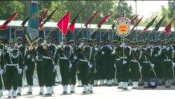 США визнали Революційну гвардію Ірану терористичною організацією. Відео