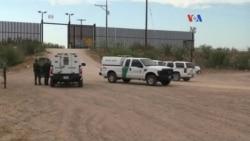 Oportunidades en la frontera EE.UU. y México