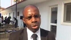 YALI 2016: Osvaldo Beia é professor de Inglês no Huambo