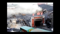 21 Dead in China Coal Mine Fire