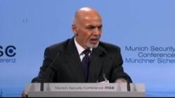 غنی: افغانستان با استفاده از منابع کشور فصل جدیدی را در سطح جهان بازمیکند