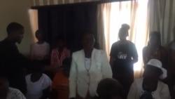 Marble Chikora: Zimbabweans Struggling For Survival