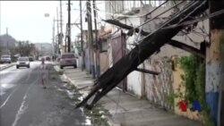 波多黎各正撤销引发争议的电力维修合同