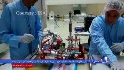 ماموریت مشترک آژانس فضایی اروپایی و آژانس هوافضای ژاپن: کشف رازهای عطارد