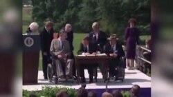 Каково жить с инвалидностью в США и в России?