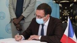 """Bourkina-Faso: Mali -Franci djamana ye a ka fini tiguiw """"Barkhane"""" ka baaraw gnonkiri."""