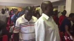 Zimbabweans Seeking Divine Intervention ...