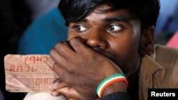 پاکستان سے رہا ہونے والا ایک بھارتی ماہی گیر