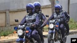 Polícia e moto-taxistas em confrontos no Huambo
