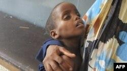 Засуха в Сомали: кто виноват – природа или человек?
