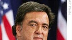 فرماندار نیو مکزیکو در سفری غیر رسمی به کره شمالی می رود