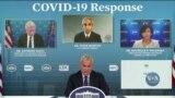 """Експериментальні таблетки проти коронавірусу від компанії Merck показали """"вражаючі"""" результати, - Ентоні Фаучі. Відео"""