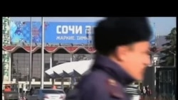 Xalqaro hamjamiyat Sochi xavfsizligidan xavotirda