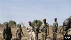 Sudanda qiyamçılar hökumət qüvvələri ilə toqquşublar