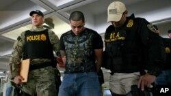 미국뉴스 따라잡기: 미국 마약단속국