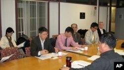 美國華人人文社科教授協會第十六屆國際會議