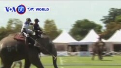 VOA國際60秒(粵語): 2013年8月29日