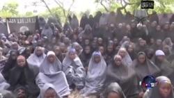 尼日利亚举行烛光集会,女童被绑30天
