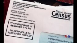特朗普政府取消在人口普查表中列入公民身份問題