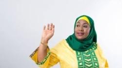 Profil de Samia Suluhu Hassan, actuelle vice-présidente de Tanzanie