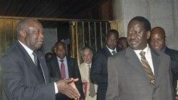 اودينگا مذاکره مستقيم اوتارا و بگبو را برای حل بحران ساحل عاج پيشنهاد می کند