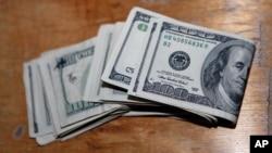 El acusado fue vigilado por las autoridades estadounidenses cuando falsificaba billetes de $100 dólares en un hotel.