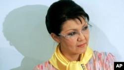 Дарига Назарбаева