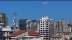 Matatizo ya Miundombinu Dar Es Salaam