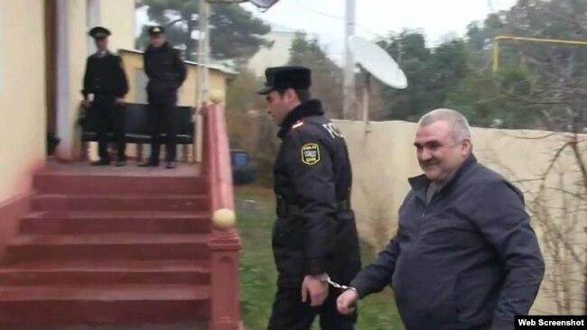 Gürcüstanda oğurlanmış Əfqan Muxtarlının həbsi beynəlxalq hüquq təşkilatlarının hiddətli reaksiyası ilə qarşılanıb.