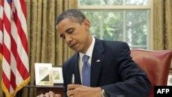 Prezident Obama Ramazan münasibəti ilə dünya müsəlmanlarını təbrik edib