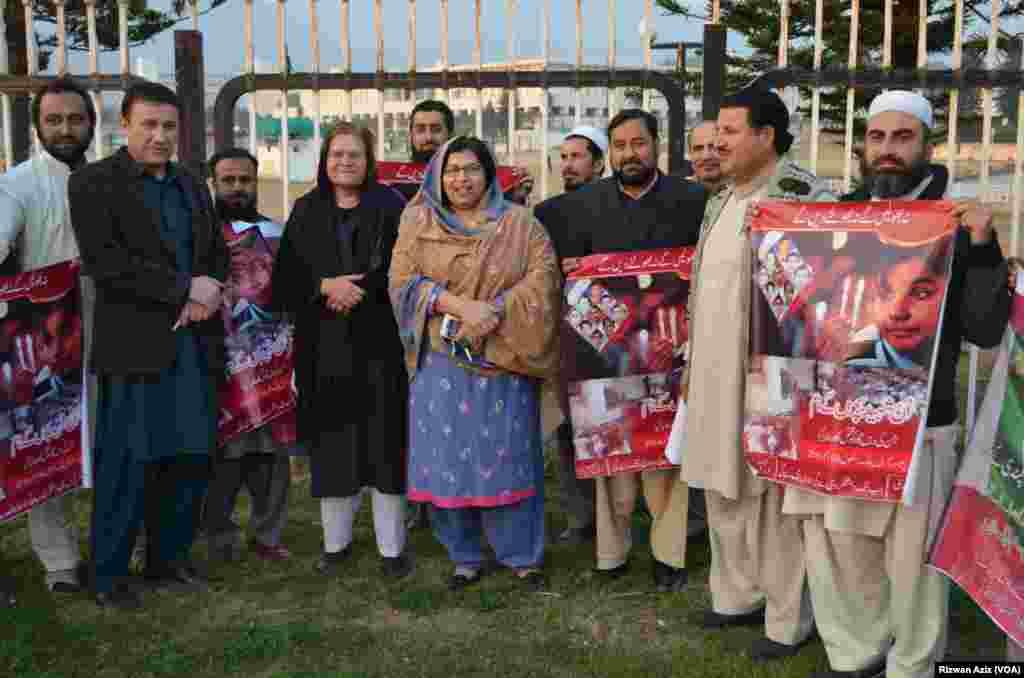 پشاور میں آرمی پبلک اسکول پر دہشت گردوں کے حملے کو ایک ماہ ہو گیا ہے۔
