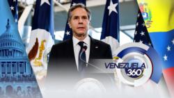 Venezuela 360 (Radio): EE.UU. reafirma su compromiso con Venezuela